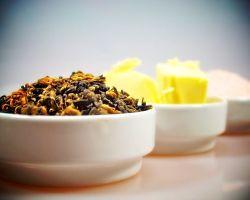 Польза тибетского чая и рецепт для похудения