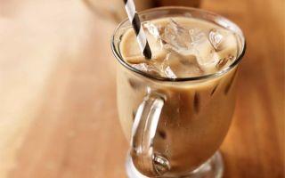 Как сделать холодный кофе в домашних условиях?