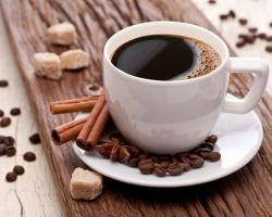 Как приготовить кофе с солью