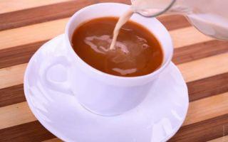Как сварить кофе с молоком в турке в домашних условиях