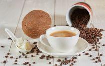 Можно ли добавлять кокосовое молоко в кофе?