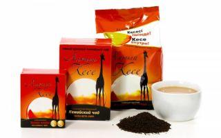Способы заваривания кенийского чая и его польза для организма