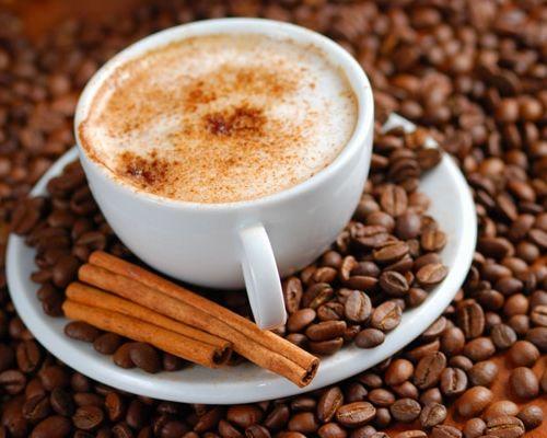Рецепты приготовления вкусного кофе в турке с корицей