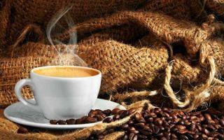 Повышает ли кофе сахар в крови?