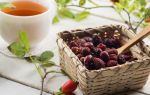 Чай из боярышника – полезные свойства и рецепты приготовления