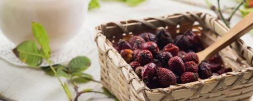 Чай из боярышника — полезные свойства и рецепты приготовления