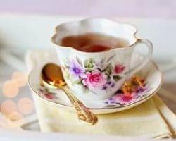 Чай из листьев амаранта