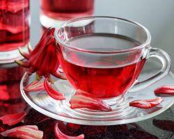 Чем полезен чай из каркаде?
