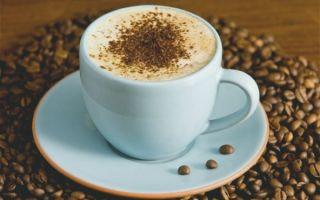 Вредно ли кофе с молоком для здоровья?