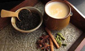 Какая польза от черного чая с молоком