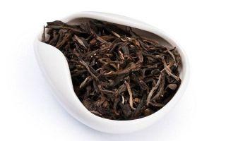 Свойства и разновидности цейлонского чая