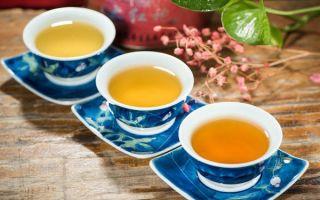 Полезные свойства чая из луковой шелухи