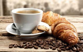 Может ли быть аллергия на кофе и как она проявляется?