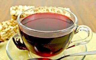 Как действует чай каркаде на организм человека? Повышает ли он давление, или же наоборот – понижает?