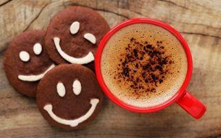 Можно ли кофе беременным в третьем триместре?