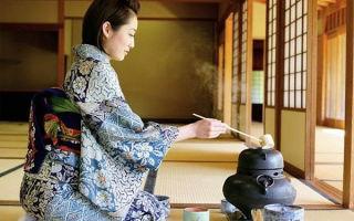 Японская чайная церемония и их разновидности