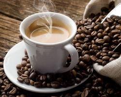 Какая страна является родиной кофе