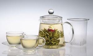 Белый чай: его польза и вред