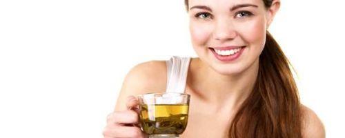 Зеленый чай: польза и вред для беременных