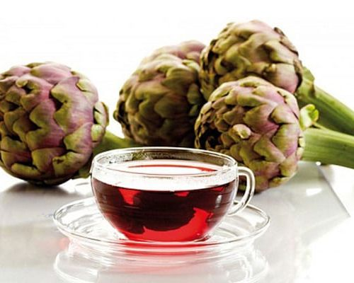 Чай из артишока: полезные свойства и рецепты