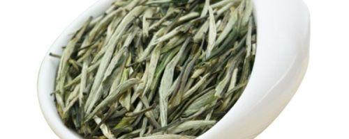 Свойства и правила заваривания белого китайского чая
