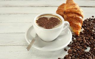 Что будет если пить кофе каждый день?