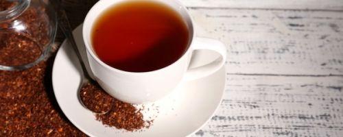 Особенности чая ройбуш