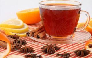 Как приготовить анисовый чай