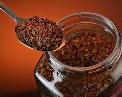 Особенности и отличие сублимированного кофе от гранулированного