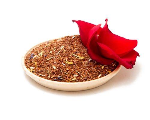 Особенности и правила заваривания чая ройбуш