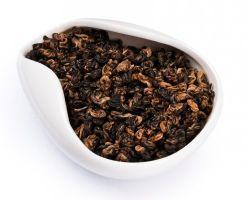 Особенности китайского красного чая