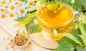 Чем полезен липовый чай для детей