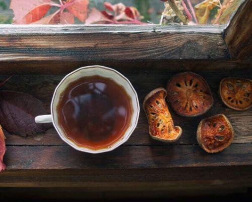 Свойства и правила заваривания чая матум