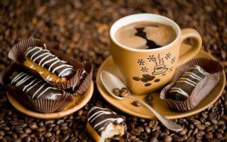 Как заварить кофе в кружке?