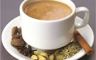 Рецепты приготовления кофе с кардамоном