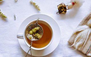 Полезные свойства мурсальского чая