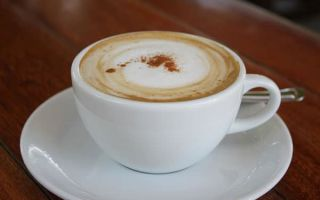 Как приготовить кофе с пенкой в домашних условиях?