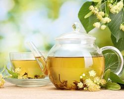 Чай с липой при беременности