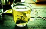 Можно ли пить вчерашний зеленый чай?