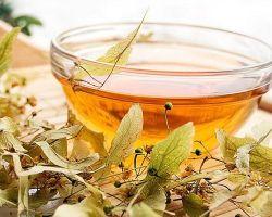 Как заварить чай из липы: основные рецепты
