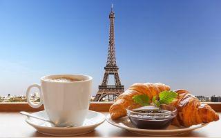 История возникновения кофе по французски (рецепты)