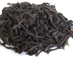 Как выбрать хороший крупнолистовой черный чай