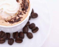 Как сделать кофе гляссе в домашних условиях