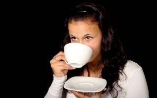 Можно ли пить чай перед сном?