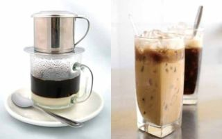 Как заваривать вьетнамское кофе