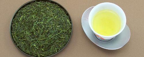 Японский чай сенча и его польза
