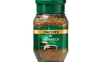 Разновидности и состав кофе Якобс