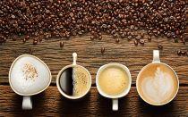 Чем отличается кофе эспрессо от американо и капучино и латте?