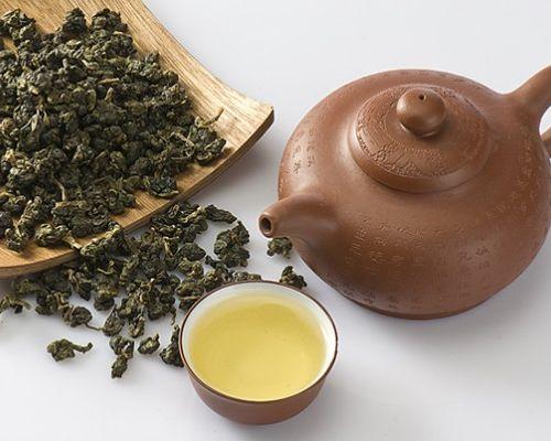 Полезные свойства и особенности чая оолонг