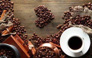 Чем заменить кофе по утрам?